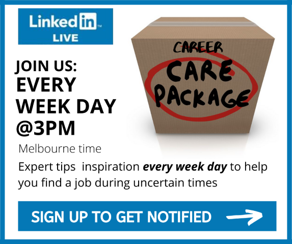 Career Care Package: Career Change with Daniel Solodky
