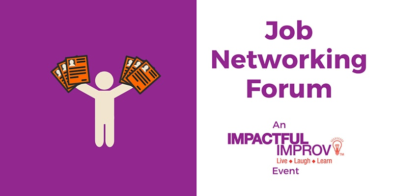 Job Networking Forum