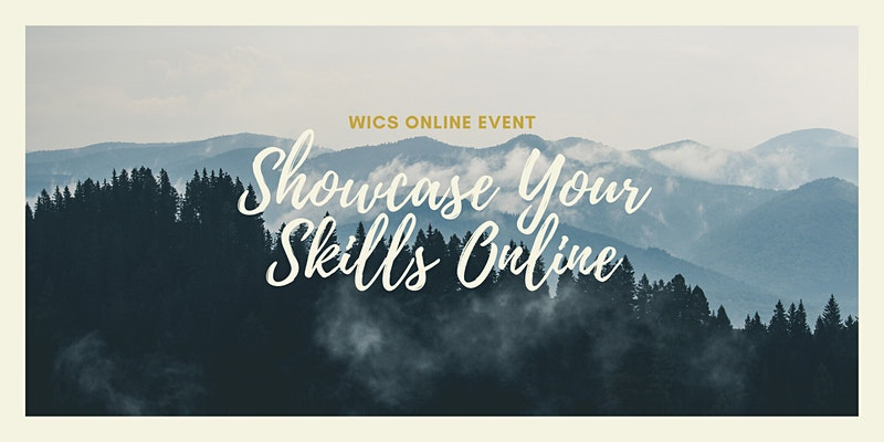 Showcasing Your Skills Online