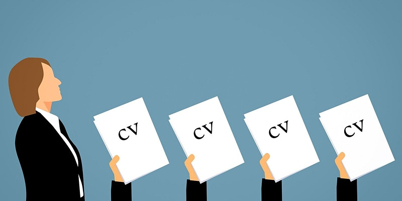 Writing a CV - The Do's and Don'ts