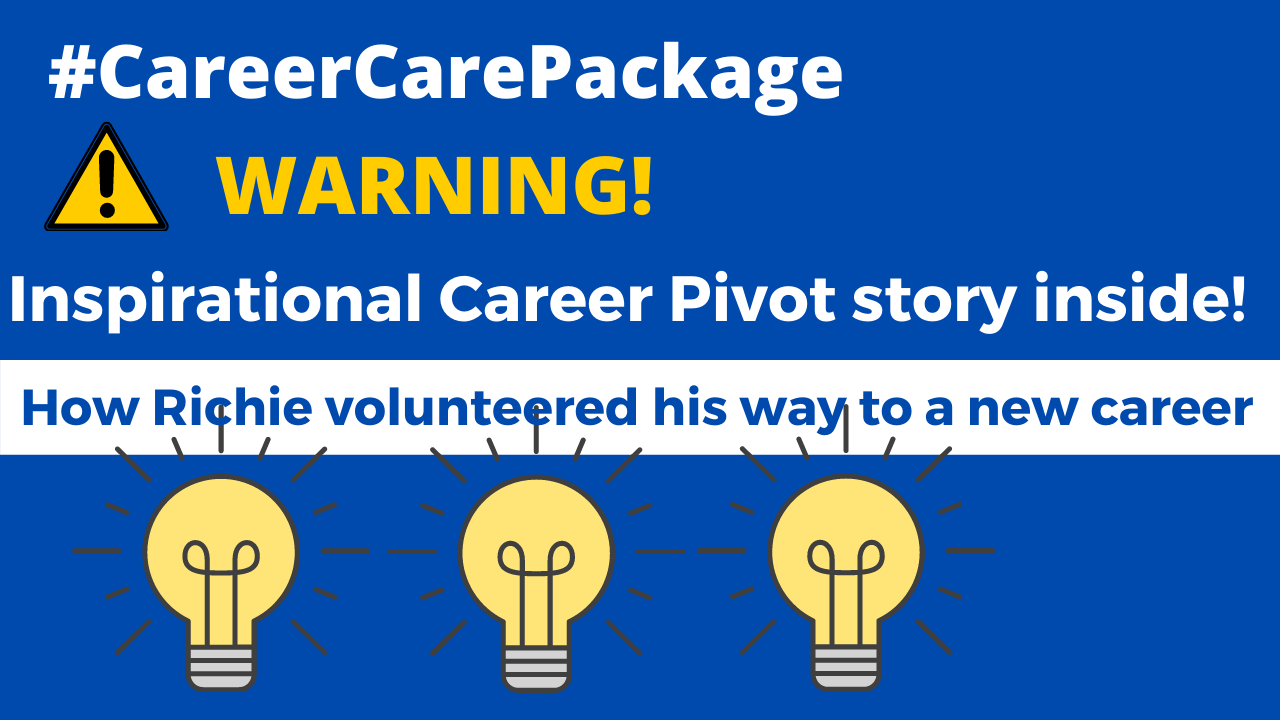 Career Care Package # 125 How to be a better communicator in the workplace (or anywhere really)