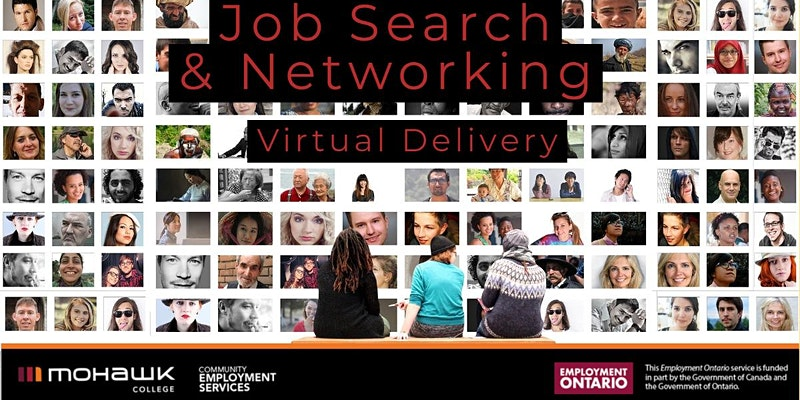 Job Search & Networking
