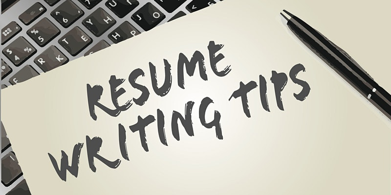 Resume Writing: The Basics for a Great Resume
