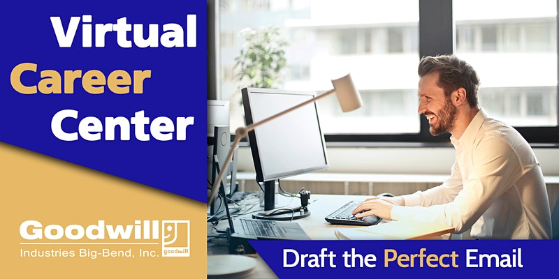 Draft the Perfect Email [Online Workshop]