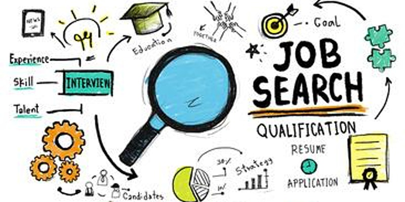 Monday, The Job Seekers Toolkit