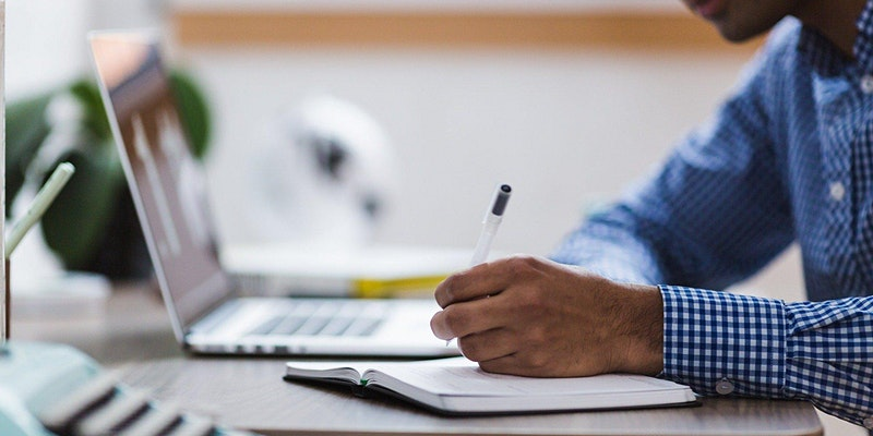 Online Q&A session: How to write your cv