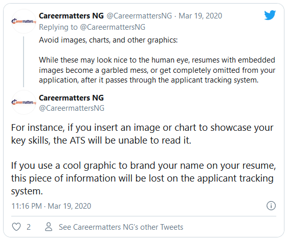 👊 How To Regularly Beat Applicant Tracking Systems With Your Resume