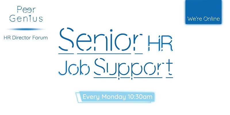 HR Job Support