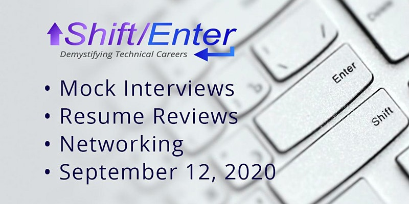 Job Seeker's Workshop Sept 2020