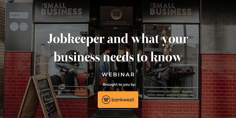 JobKeeper and What Your Business Needs to Know