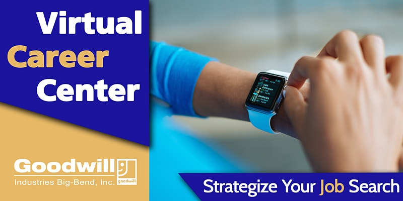 Strategize Your Job Search [Online Workshop]