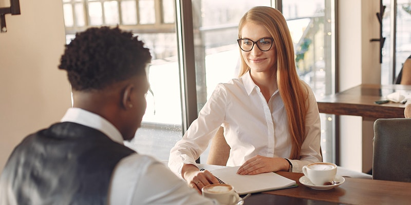 Top 5 Tips for Job Seekers