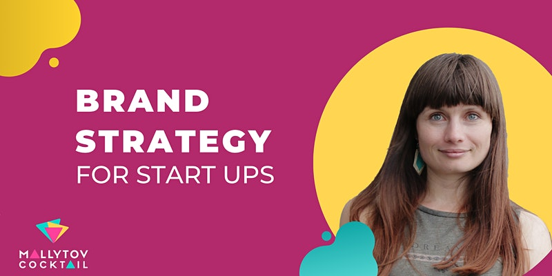 Brand Strategy for Start-ups