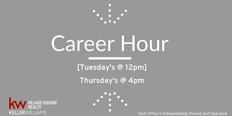 Career Hour