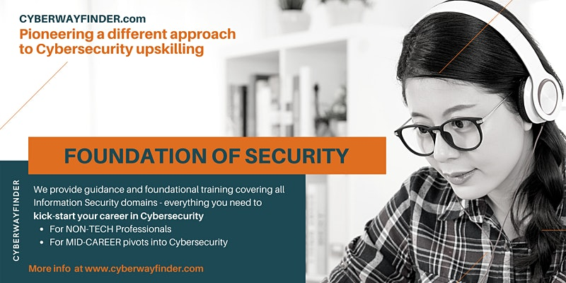 Career Transitions into Cybersecurity