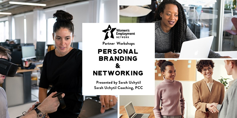 Personal Branding and Networking