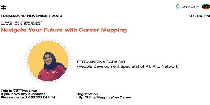 Navigate Your Future with Career Mapping