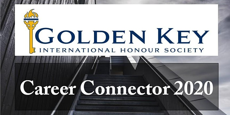 Golden Key Career Connector 2020