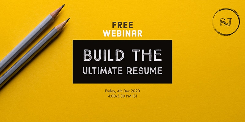 The Ultimate Guide to Resume Writing