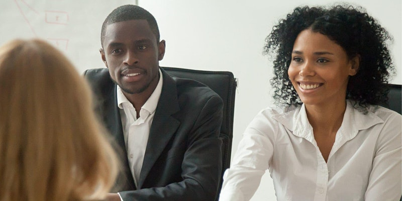 Interview Coaching - Getting the interview - but not the job?