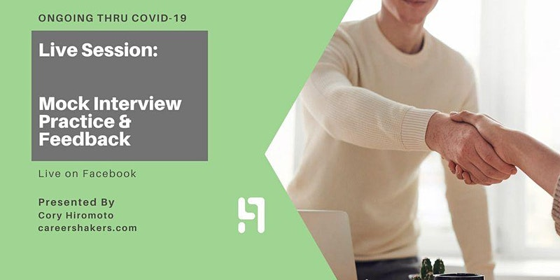 Mock Interview & Feedback—Administrative Assistant