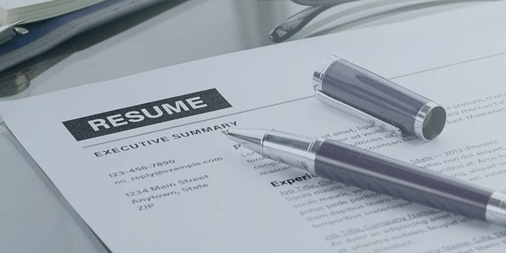 Nailing your Job Application in Canada - Individual session