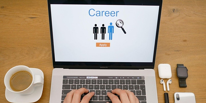 Job Search Skills - Using MS Word to Write Application Letters