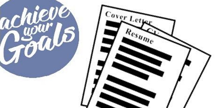 Resume Building and Cover Letter Writing Workshop