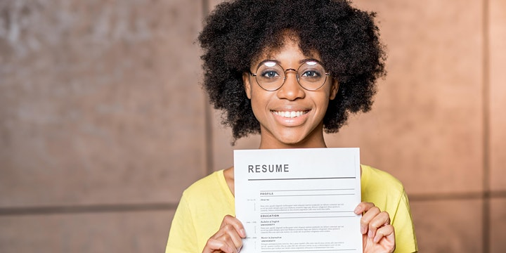 Creating a Resume For Today's World (Webinar)