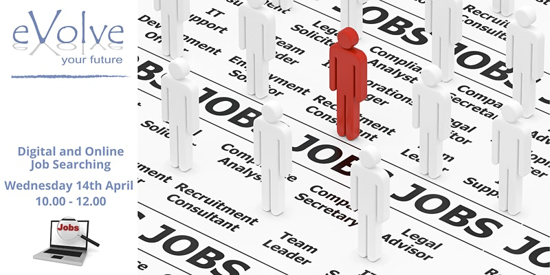 Digital and Online Job Searching