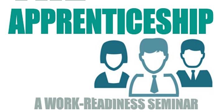 Getting The Apprenticeship 2021- a VIRTUAL seminar for Youth Apprentices