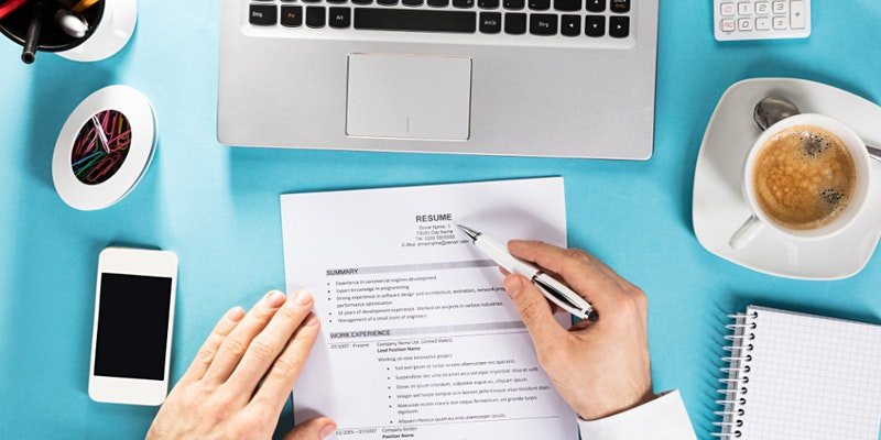 Resumes, Cover Letters and LinkedIn: How to showcase yourself