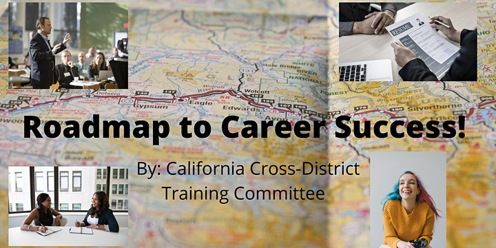 Roadmap to Career Success!