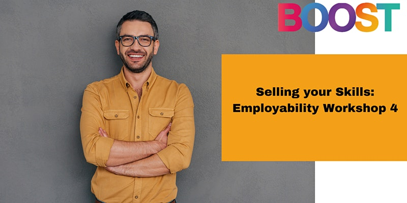 Selling your skills