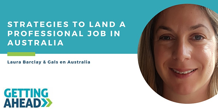 Strategies to land a professional Job in Australia