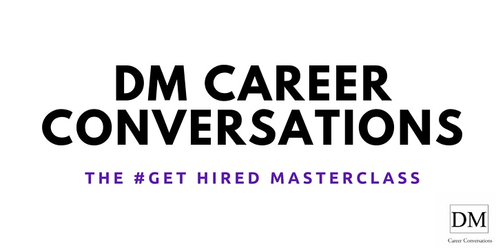 The Get Hired Masterclass