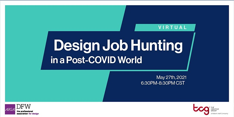 Job Hunting in a Post-COVID World
