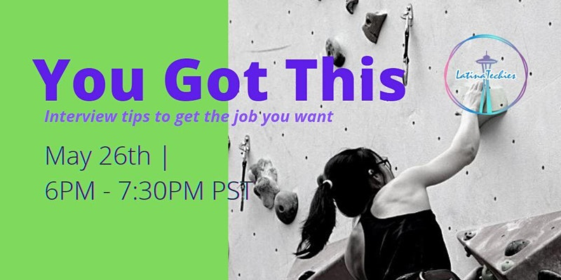 You Got This! Interview Tips to Get the Job You Want