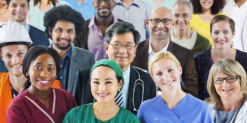 LinkedIn and your Online Presence for Health Care Workers
