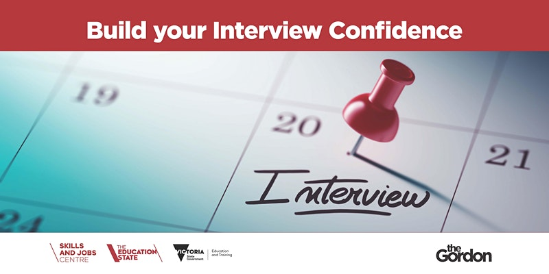 Build your Interview Confidence