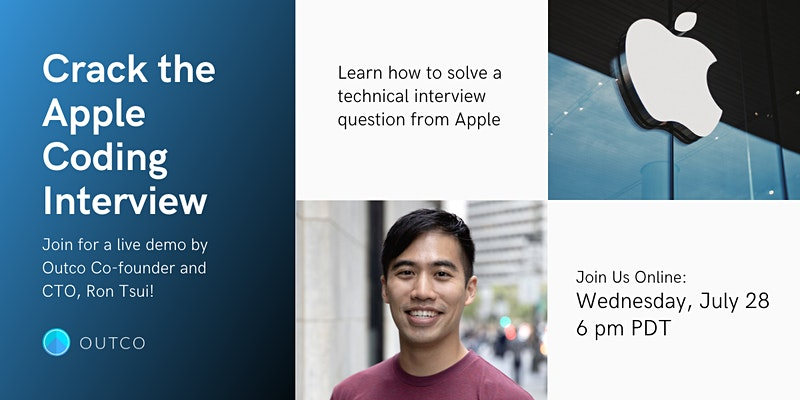 Crack the Apple Coding Interview