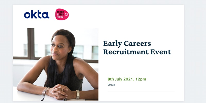 Early Careers Event | London Tech Industry