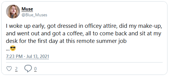 ⏳ Use Twitter To Find Last Minute Summer Jobs [2021]