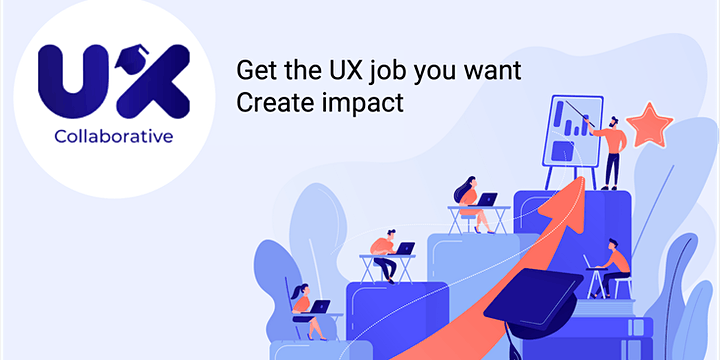 The Resume that gets the UX job