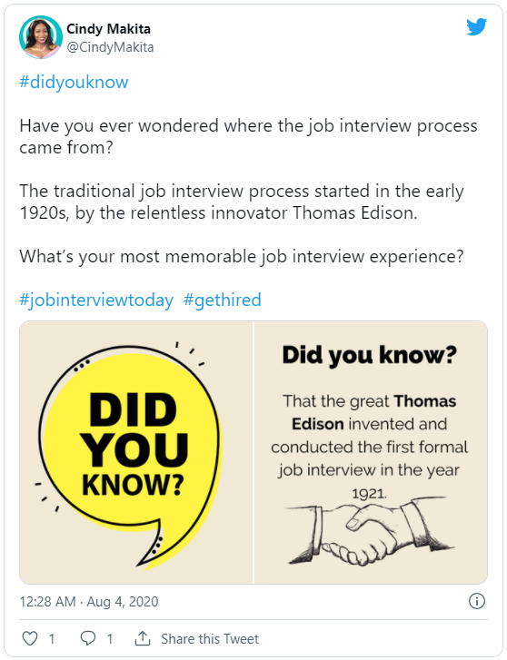 😍 How To Be Totally Irresistible In Job Interviews
