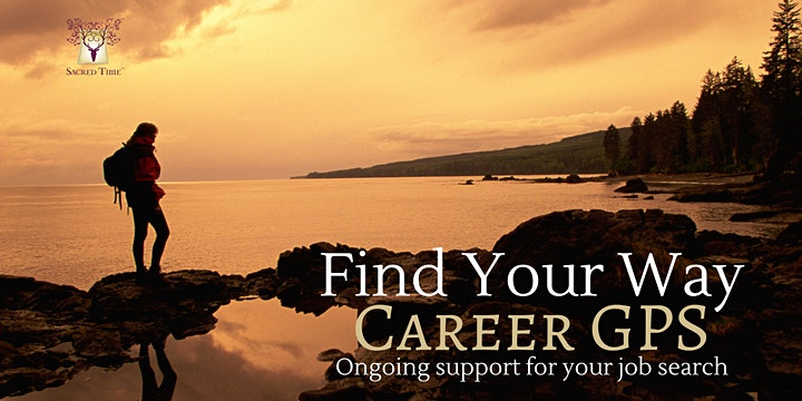 Career GPS - Job Search Support