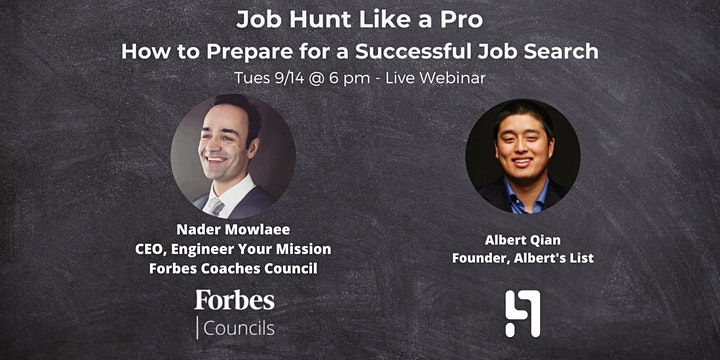 Job Hunt Like a Pro: How to Prepare for a Successful Job Search