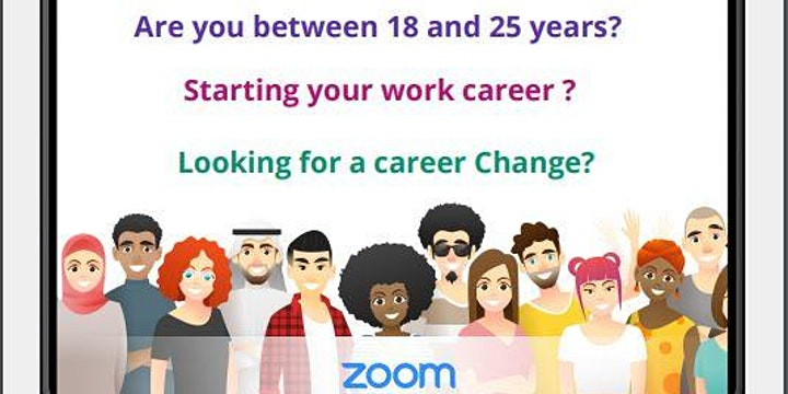 Job-Ready preparation for Young Adults 18 - 25 years old